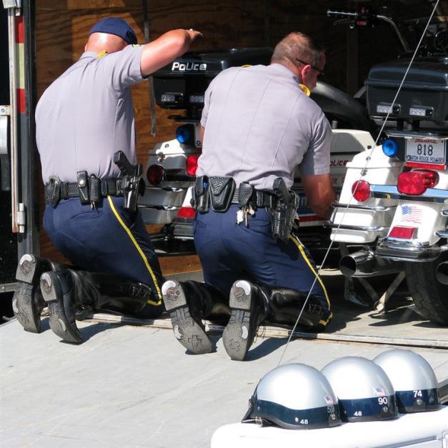 Ass Cops 95